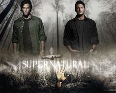 Now if you watch this series then you know how sam and dean are with each other which is way it reminds me of me and my sis.