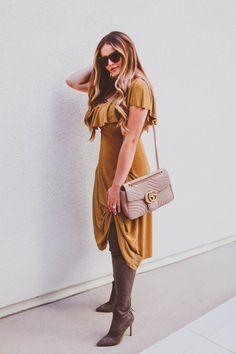 #OOTD // Mustard Yel