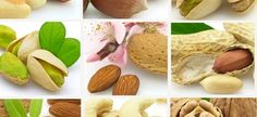 Orzechy w diecie – odmiany i właściwości zdrowotne