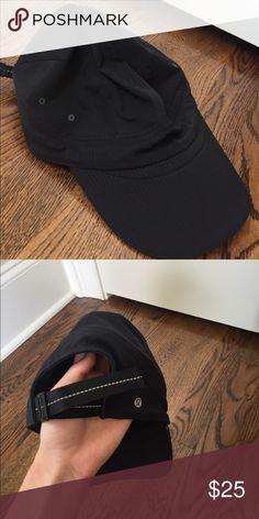 e8617e43e47 Lululemon hat Woman s lululemon hat- never worn lululemon athletica  Accessories Hats Clothes For Women