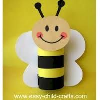 honey bee printables for small children - Google Search