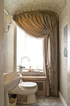 Интерьер туалета: 85 фото идей http://happymodern.ru/interer-tualeta-75-foto-idej/ 2