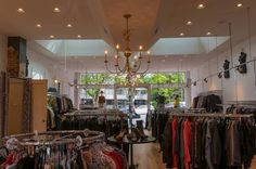 Love Fashion? Visit Vancouver's Best Consignment Stores for Steals & Deals.