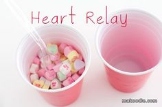 12 Coolest Valentines Day School Party Games — Part 3 12 Coolest Valentines D. - 12 Coolest Valentines Day School Party Games — Part 3 12 Coolest Valentines Day School Party Gam - My Funny Valentine, Valentines Day Food, Kinder Valentines, Valentines Day Activities, Valentine Day Crafts, Valentine Party, Valentine Ideas, Valentines Party Ideas For Kids Games, Valentine Music