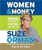 Women + Money::Owning the Power to Control Your Destiny[Hardcover,2007] - http://wp.me/p6wsnp-5QV