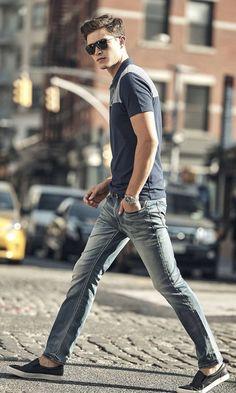 Express 2016 Spring Men's Key Styles