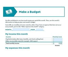 Event Budget Template  Basic Budget Template  How To Make Basic