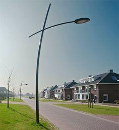 Lantaarnpaal. (PG11) Bron: http://www.stalenmasten.nl/, geraadpleegd op 22 januari 2014
