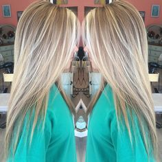 20 Schöne Blonde Balayage Haarfarbe Ideen – Trendy Haarfarbe 2019 Straight Long Haircut with Layers – Balayage Highlights with Brown, Blonde – Farbige Haare Thin Straight Hair, Long Hair Cuts, Long Hair Styles, Blonde Straight Hair, Balayage Straight, Hair Color 2016, Hair Color And Cut, Hair Color For Fair Skin, Hair Color Balayage