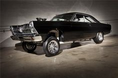 1966 FORD FAIRLANE 500 XL......maybe mine will look like this one day?.......one day!