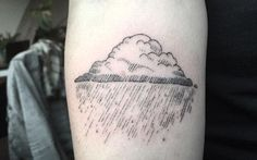 Lil rain cloud on Rickie 🌧🌧🌧 | WEBSTA - Instagram Analytics