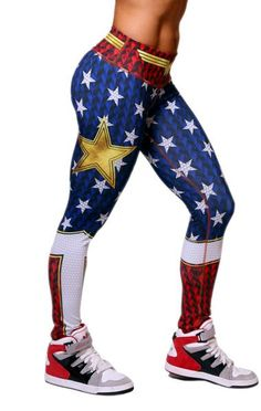 Shop a great selection of Exit 75 Superhero Many Styles Leggings Yoga Pants Compression Tights. Find new offer and Similar products for Exit 75 Superhero Many Styles Leggings Yoga Pants Compression Tights. Casual Skirt Outfits, Cute Teen Outfits, Cool Outfits, Best Leggings, Women's Leggings, Workout Clothes Cheap, Workout Clothing, Superhero Leggings, Adidas Slides Outfit