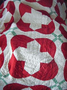 A Piece of Cloth Studio: Some more Quilts