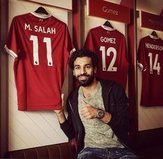 Mohamed Salah Salah Liverpool ec9d5f9f1