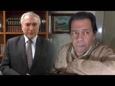 Jose Marcio Castro  Alves explique para todos nós! Temer.....?