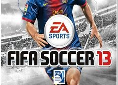 FIFA Soccer 13 PC Game Download Free | Full Version