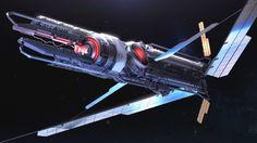ArtStation - Orbital Module - Concepts, Edon Guraziu