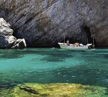 Green Grotto