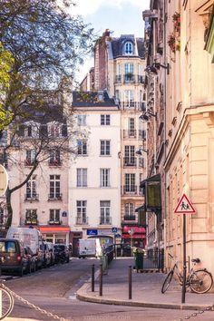 The Abbey Bookshop, Latin Quarter, Paris, France: view