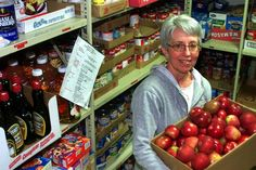 America's Grandparents Are Hidden Victims of Our Hunger Crisis
