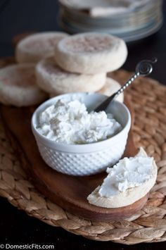 How To: Make Goat Cheese - This one sure makes it sound easy peasy.