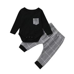 3b5f9e3e2d9a 11 Best Toddler Boys Outfits- Fall 2019 images