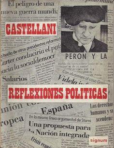 """""""Reflexiones políticas"""" (antología de textos), edición Signum."""