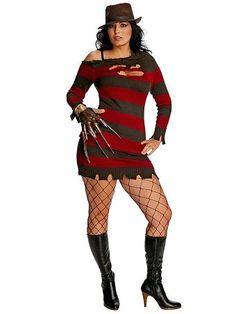 Nightmare On Elm Street Miss Freddy Kruger