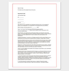 Doctor appointment letter to school in pdf format letter templates hospital appointment letter template spiritdancerdesigns Gallery