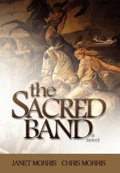 The Sacred Band by Janet Morris, http://www.amazon.com/gp/product/0982374593/ref=cm_sw_r_pi_alp_pJDPpb0XZQWEV