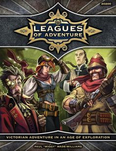 Blackcampbell reviews Space 1889 & Leagues of Adventure~ http://www.victorianadventureenthusiast.com/index/blackcampbell-reviews-space-1889-leagues-of-adventure/ #steampunk #rpg #space1889 #leagues_of_adventure