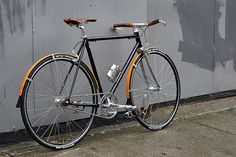 Beautiful Bicycle: Zoe's Shifter Bikes Single Speed | Flickr - Photo Sharing!