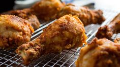 NYT Cooking: Fried chicken is one of the few fried foods that tastes just as…