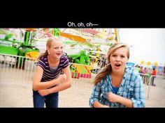 Kingdom Rock VBS 2013 - 02 - Let's Get A Little Crazy - YouTube