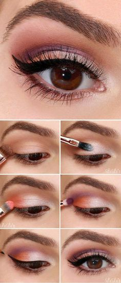 How-To: Date Night Eyeshadow Tutorials | Blog LuLu*s