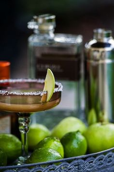 Green Apple Margarita   10 Best Apple Cocktails