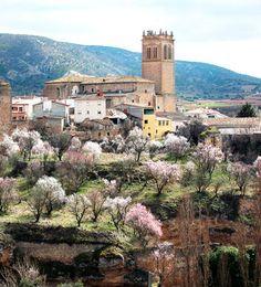 Priego, Cuenca. España.