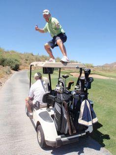 Resultado de imagem para surf and golf