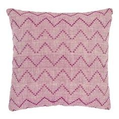 Victor Throw Pillow in Purple (Set of 2)