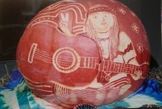 TOH  Pumpkin Carving Contest - Peace
