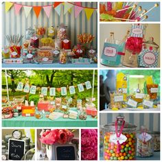 bridal shower themes - Google Search