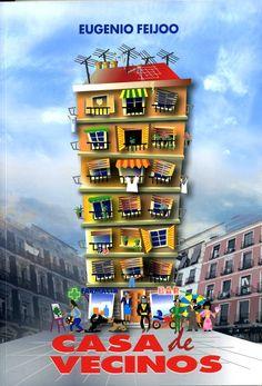 Novela costumista actual que narra as vivencias de medio centenar de persoas afincadas nun barrio madrileño, trinta delas na mesma casa.