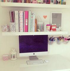 Keeping organized!