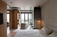 NPL Penthouse designed by Olga Akulova