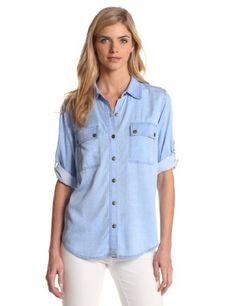 Jones New York Women's Equipment Shirt Jones New York. $79.00. Equipment. Made in China. 100% Viscose. Machine Wash. Blouse