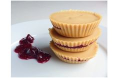 Against the grain: blueberry vanilla cashew butter cups | Herald Scotland
