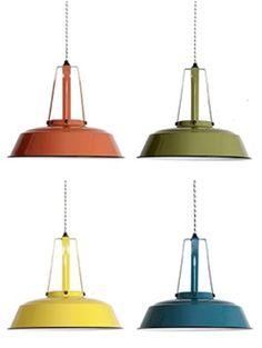 HK Living lamps
