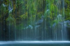 Mossbrae Falls by Jessica Frink on 500px