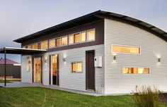AMS Group Home Designs: The Rhombus. Visit www.localbuilders.com.au to find your ideal home design in Northern Territory