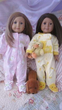 7ec81bf71 72 Best American Girl Sleepwear images in 2019